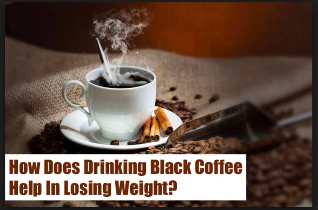 A Perfect Mix Of Coffee with Weight Loss to Get Slimmer