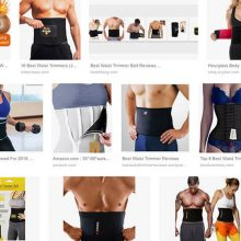 Best Waist Trimmer Belt