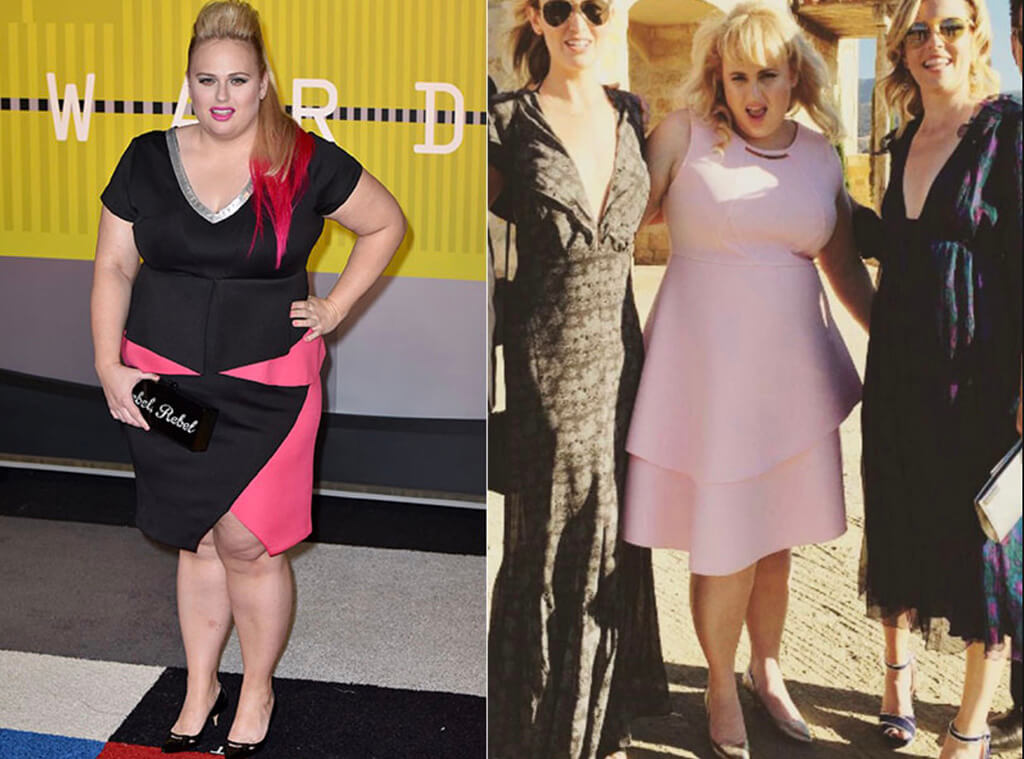 Important Things To Observe In Rebel Wilson