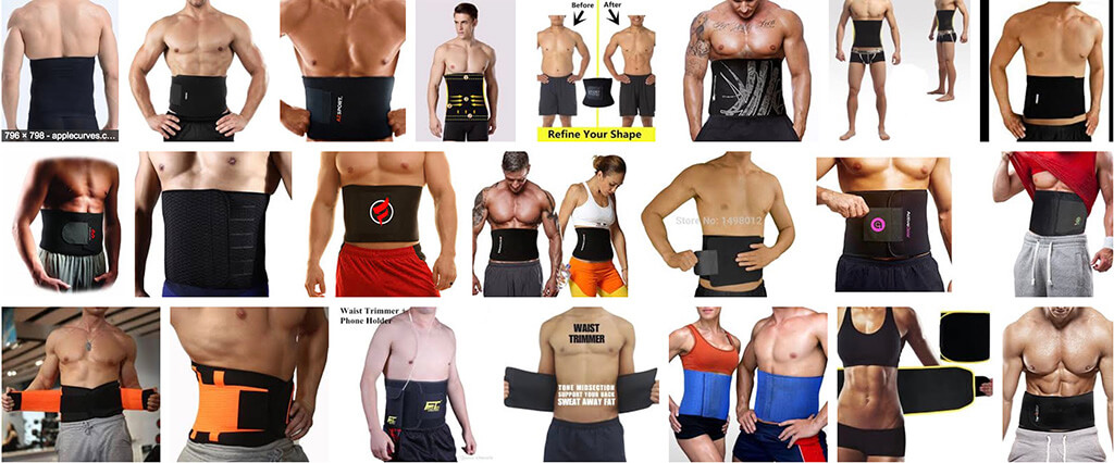Product Reviews for Top Best Waist Trainer For Men