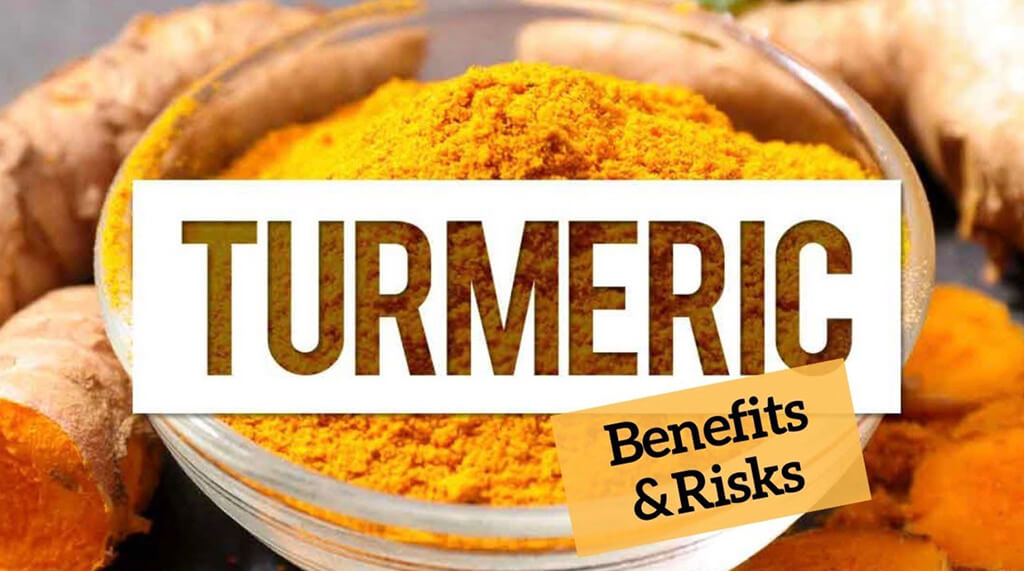 Risks Of Turmeric