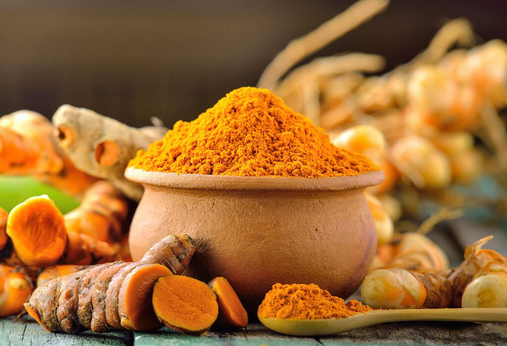 Solid Evidences Why Turmeric For Weight Loss