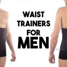 The Benefits Of Best Waist Training For Men