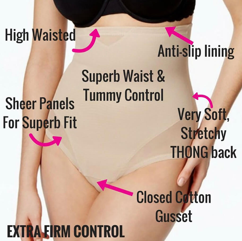 Trending Facts about Best Shapewear For Tummy