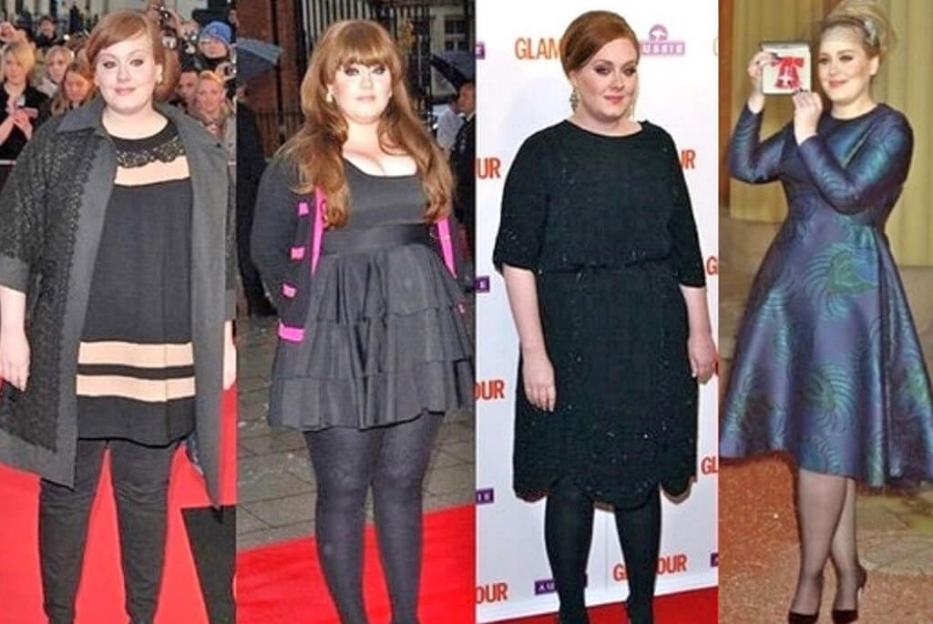 The True Adele Weight Loss Diet Story 2019: Before and After