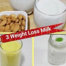 How Milk With Weight Loss Can Help You Improve Your Health