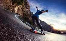 Get an easy-to-ride board