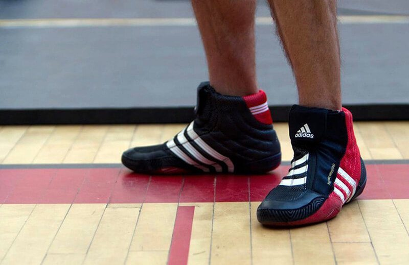 What are the best wrestling shoes