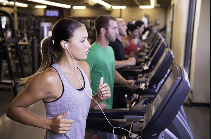 Factors Determine The Calories You Burned on A Treadmill