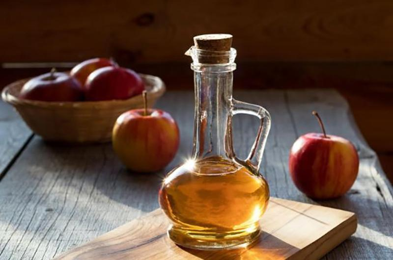 The superstar in a weight loss diet is apple cider vinegar: Best foods for weight loss and muscle gain