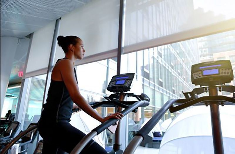 What Determines Treadmill Calories Burned