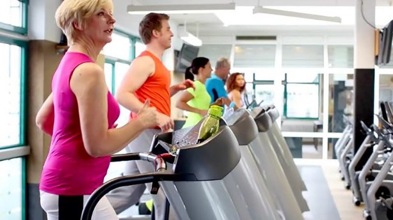 What Is The Effect Of Jogging On A Treadmill