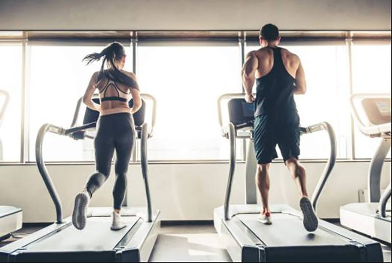 What Should I Pay Attention To When Exercising With A Treadmill