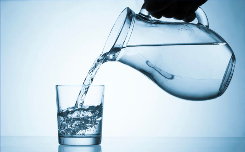 Why Should You Consume Filtered Water
