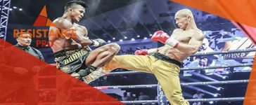 MMA fighter vs Shaolin Monk