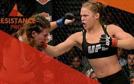 MMA for Women